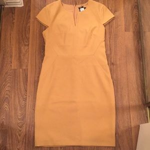 Banana Republic Factory Pencil Dress